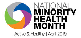 Minority & Multicultural Month - Calendar of Events